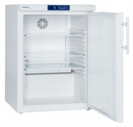 LKUexv1610 Laboratory Refrigerator 141 litres